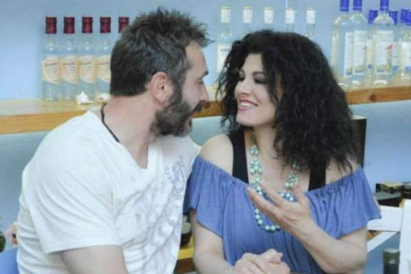 Χώρισε η Τάνια Τρύπη με τον Πάνο Οικονόμου! - Η ανάρτηση της ηθοποιού