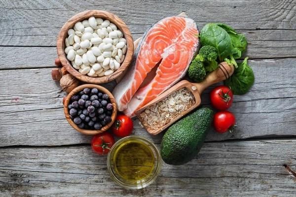 Έχουν πολλαπλά οφέλη για την υγεία μας! - Οι τροφές που κάνουν καλό στην καρδιά!