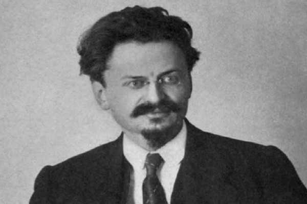 Σαν σήμερα στις 21 Αυγούστου το 1940 πέθανε ο Λέων Τρότσκι