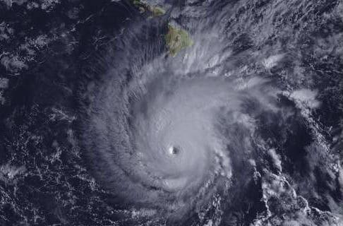 Συναγερμός στη Χαβάη: Ο Τραμπ κήρυξε κατάσταση εκτάκτου ανάγκης