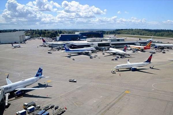 Συγκλονίζει ο διάλογος ανάμεσα στον ελεγκτή εναέριας κυκλοφορίας και τον 29χρονο πριν τη συντριβή του αεροσκάφους στο Σιάτλ