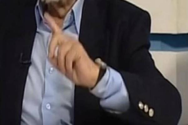 Θλίψη: Πέθανε γνωστός Έλληνας δημοσιογράφος!