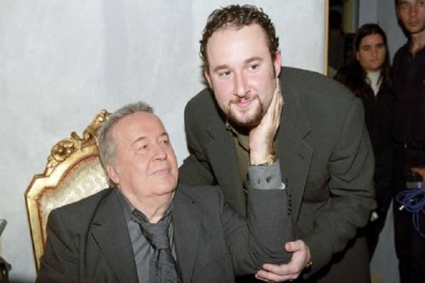 Γιάννης Παπαμιχαήλ: Το συγκλονιστικό μήνυμα για τον πατέρα του 14 χρόνια μετά τον θάνατο του!