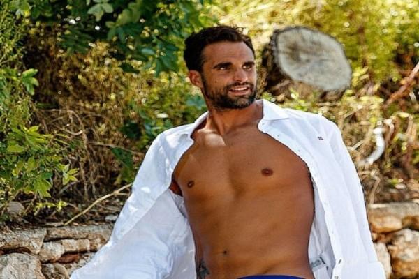 Γιάννης Δρυμωνάκος: H εξομολόγηση του πρώην παίκτη του Survivor! - «Ήθελα να κερδίσει η Κατερίνα Δαλάκα»