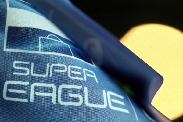 Superleague: Το πρόγραμμα των δύο πρώτων αγωνιστικών!