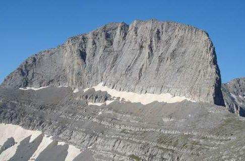 Τραγωδία στον Όλυμπο: Νεκρός 50χρονος ορειβάτης
