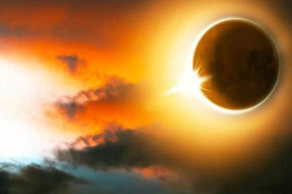 Μερική έκλειψη Ηλίου θα σημειωθεί στις 11 Αυγούστου!