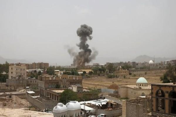 Υεμένη: Δεκάδες νεκροί από επίθεση σε λεωφορείο γεμάτο παιδιά!