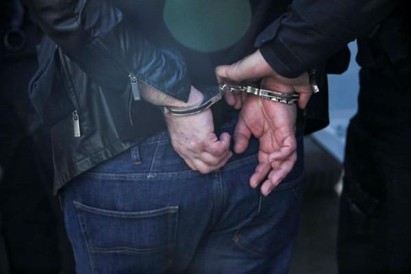 Εύβοια: Συνέλαβαν 32χρονο για εμπρησμούς!