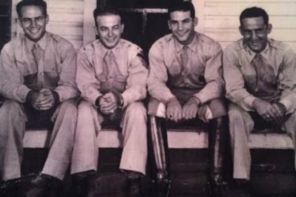 Θλίψη! Έφυγε από την ζωή ο ομογενής ήρωας του Β' Παγκοσμίου Πολέμου, στρατηγός Mike Cokinos!