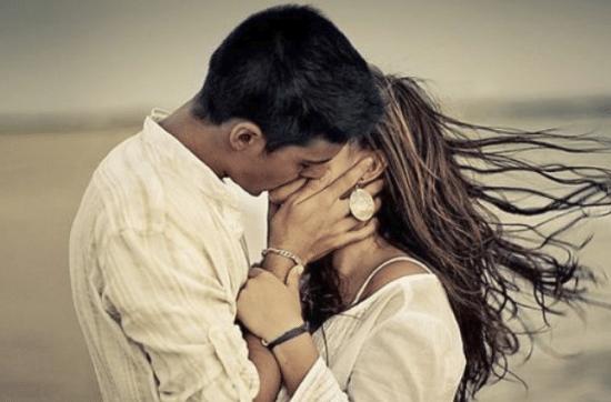 Απίστευτο! Το ερωτικό φιλί έχει 80 εκατομμύρια μικρόβια!
