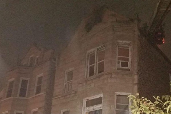 Τραγωδία στο Σικάγο: Οκτώ νεκροί από φωτιά σε διαμέρισμα!