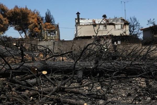 Τραγωδία στο Μάτι: Καμπανάκι κινδύνου για τις επιπτώσεις της φονικής πυρκαγιάς στην υγεία των κατοίκων!