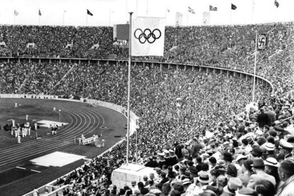 Σαν σήμερα 1η Αυγούστου το 1936 ξεκίνησαν οι Ολυμπιακοί αγώνες στην Γερμανία