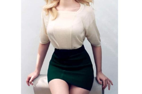 Αυτή είναι η πιο ακριβοπληρωμένη ηθοποιός!
