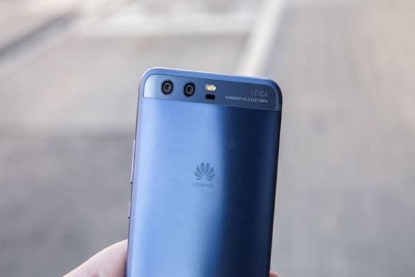 Huawei: Υποσκέλισε την Apple στις πωλήσεις κινητών!
