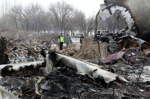 Συντριβή αεροσκάφους στην Ινδονησία! - Έχασαν την ζωή τους 8 άνθρωποι