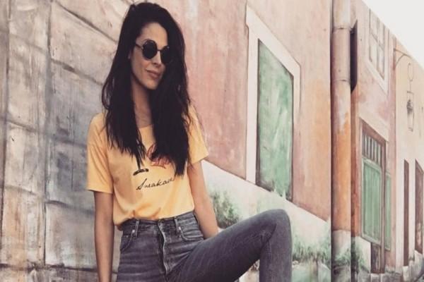 Ιωάννα Τριανταφυλλίδου: Με νέο λουκ η ηθοποιός! - Η αισθητική «παρέμβαση» και η αποκάλυψη!