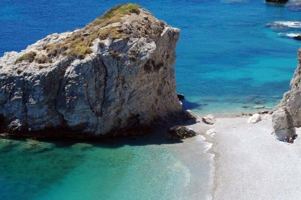 5 παραλίες στα Κύθηρα που πρέπει να επισκεφτείτε!