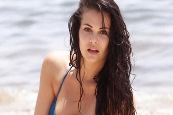 Τα πήρε στο κρανίο η Μαρία Κορινθίου! Πώς απάντησε σε follower της στο Instagram