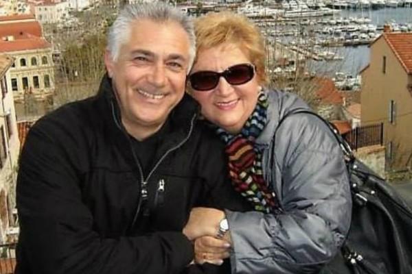 Φωτιά στο Μάτι: «Έχασα τον σύζυγό μου γιατί έστελναν τα αυτοκίνητα στο Μάτι»