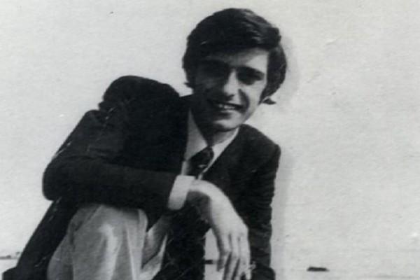 Σαν σήμερα στις 23 Αυγούστου το 1948 γεννήθηκε ο Κώστας Γεωργάκης