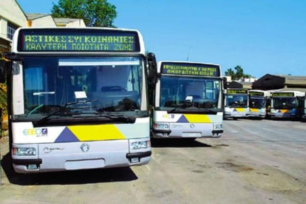 Σας αφορά: Έρχονται 160 νέες προσλήψεις μόνιμων ελεγκτών στα λεωφορεία