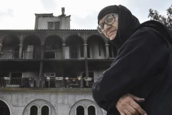 Τα απίστευτα λόγια της ηγουμένης του Λύρειου Ιδρύματος: Ισως ήταν η αφορμή, για να φανεί η «ψυχή» του Ελληνα