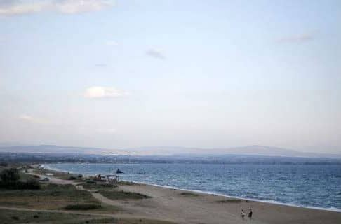 Τραγωδία: Δύο λουόμενοι νεκροί σε Χανιά και Ανάβυσσο