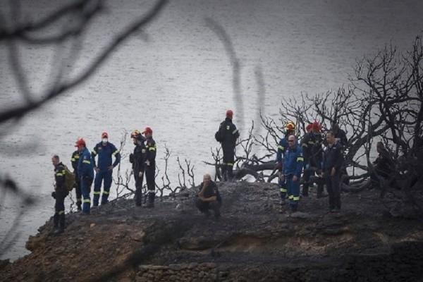 Αποκάλυψη σοκ για την τραγωδία στο Μάτι: Υπήρχε σχέδιο εκκένωσης αλλά κανείς δεν έδωσε εντολή ενεργοποίησης!