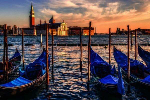 Μια μέρα στη Βενετία: Αφεθείτε στη μαγική εικόνα της!