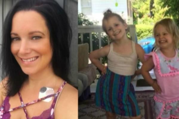 Φρίκη: Πατέρας σκότωσε την έγκυο σύζυγό του και τα δύο μικρά κοριτσάκια του!