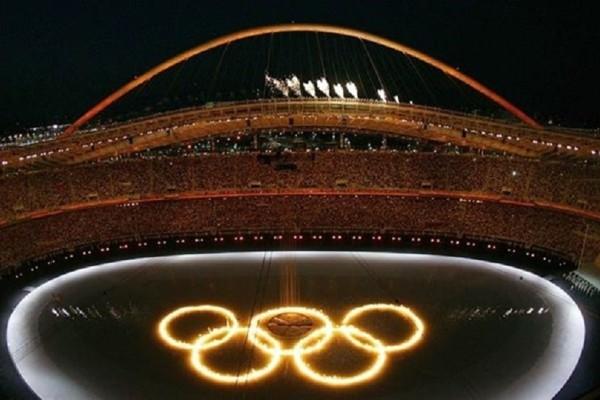 Σαν σήμερα, 13 Αυγούστου το 2004, γίνεται η τελετή έναρξης των Ολυμπιακών Αγώνων της Αθήνας!