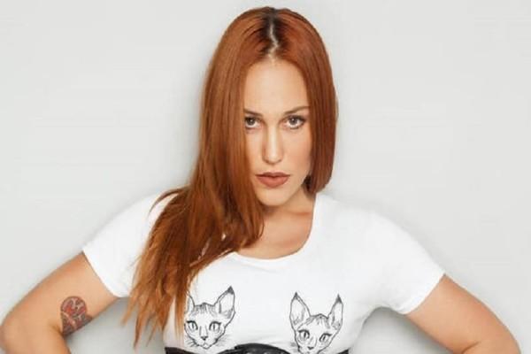 Πηνελόπη Αναστασοπούλου: Η φωτογραφία της ηθοποιού με φουσκωμένη κοιλίτσα έφερε «μαλλιοτράβηγμα»!