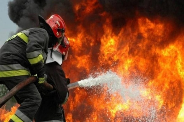 Νέα εστία φωτιάς στην Ηλεία! Απειλούνται χωριά!