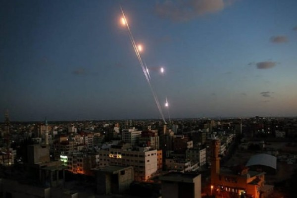 Βομβαρδισμοί στη Λωρίδα της Γάζας, αναβλήθηκε το ματς του ΑΠΟΕΛ!