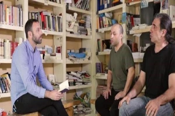 Μέλη του Ρουβίκωνα έδωσαν συνέντευξη σε κανάλι της Λατινικής Αμερικής! (video)