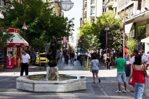 Μεγάλη προσοχή στο κέντρο της Αθήνας! - Αυτές είναι οι... αγαπημένες περιοχές των πορτοφολάδων! (Video)