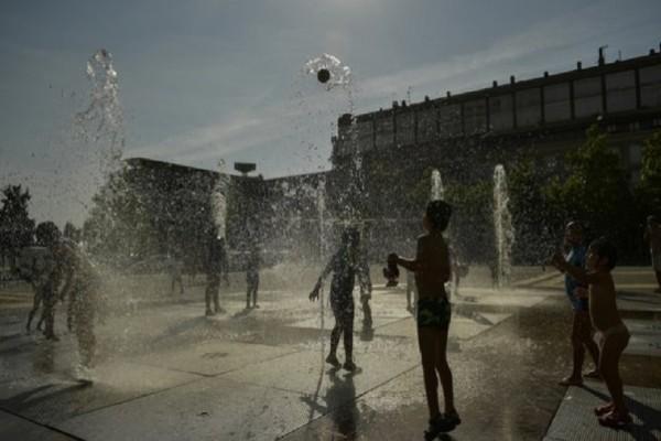 Ισπανία: 9 νεκροί από καύσωνα σε μία εβδομάδα!