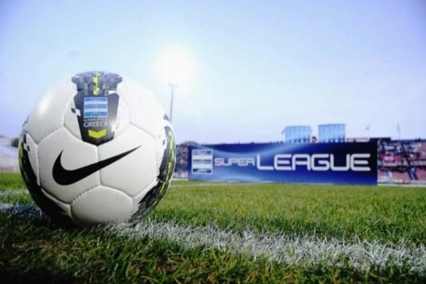 Superleague: Αναλυτικά το πρόγραμμα του πρωταθλήματος!