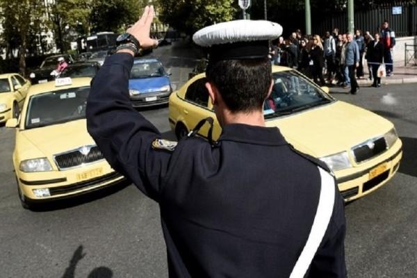 Χωρίς κράνος και ασφάλεια οχήματος οδηγούν οι Έλληνες!