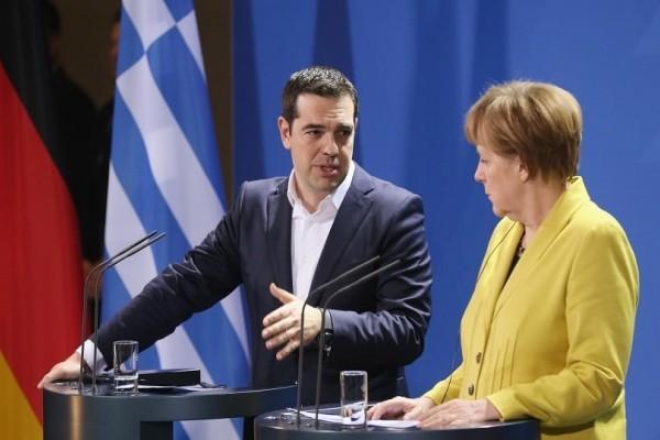 Γερμανία: Στέλνει πίσω στην Ελλάδα 2.000 πρόσφυγες!