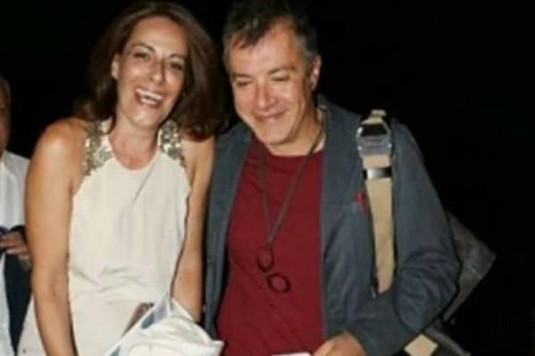Ρίκα Βαγιάνη: Το συγκλονιστικό κείμενο του Σταύρου Θεοδωράκη στην φίλη του...