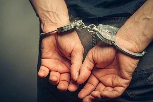Προφυλακιστέος 36χρονος στην Χαλκιδική που βρέθηκε με πέντε αναπτήρες!