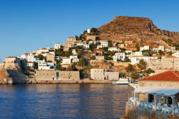 Ύδρα: Μπλακ-άουτ ταλαιπωρεί το νησί από τις 3 τα ξημερώματα