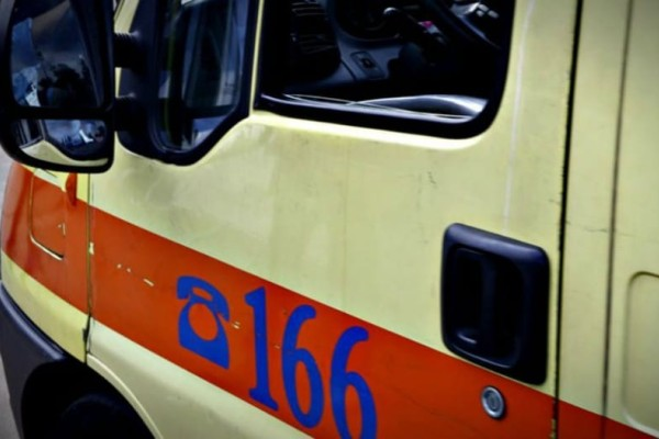 Σοκ στη Θεσσαλονίκη: Ανεμιστήρας αποκολλήθηκε και τραυμάτισε δύο μαθητές δημοτικού!