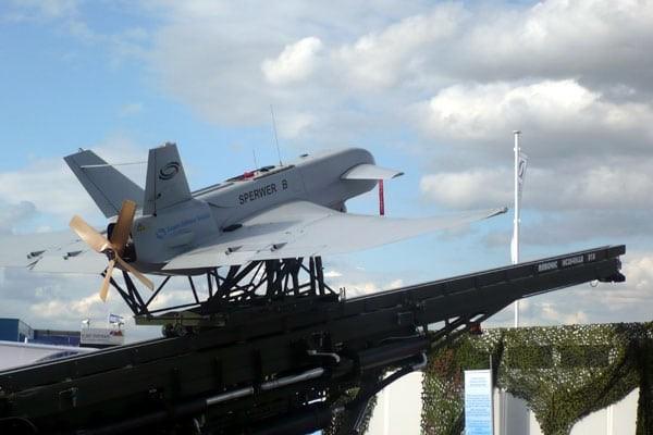 Συνετρίβη αεροσκάφος του Στρατού Ξηράς στην Κομοτηνή!
