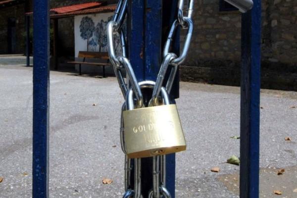 Ζάκυνθος: Κλειστά τα σχολεία λόγω κακοκαιρίας!
