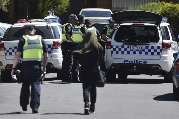 Αυστραλία: Καταζητούνται τρία άτομα γιατί βασάνισαν καγκουρό!
