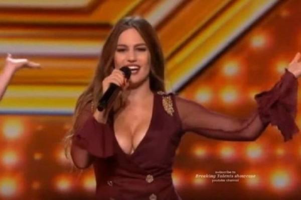 Αθηνά Μανουκιάν: Η Ελληνίδα που τραγούδησε στο βρετανικό X-Factor και εξέπληξε τους πάντες! (Video)